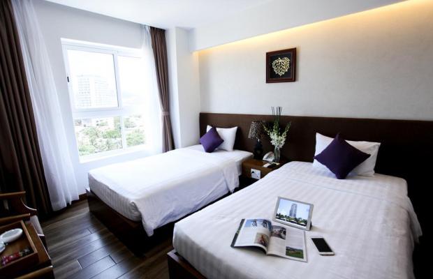 фотографии отеля Soho Hotel (ex. Nha Trang Star Hotel) изображение №23
