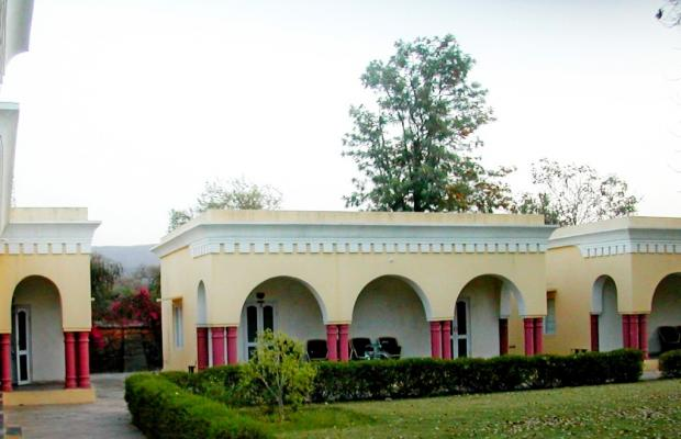 фотографии The Sariska Palace изображение №16