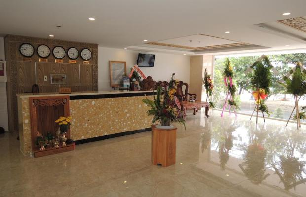 фото отеля Thanh Binh 2 Hotel изображение №9