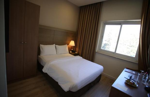 фото Ritz Hotel изображение №2