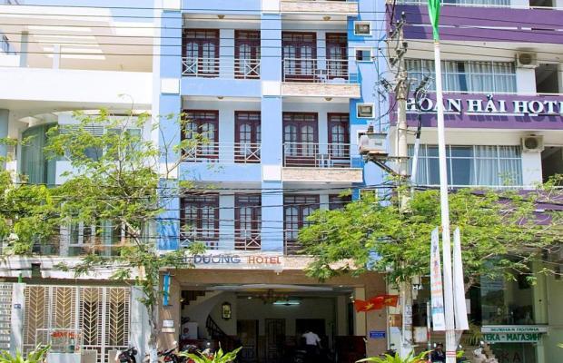 фото отеля Thai Duong Hotel изображение №1