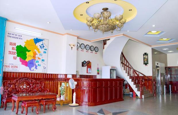 фотографии Thai Duong Hotel изображение №20