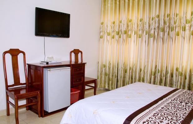 фотографии Thai Duong Hotel изображение №16