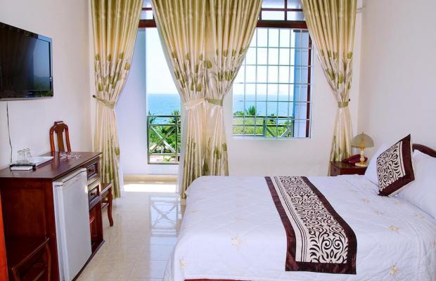 фото отеля Thai Duong Hotel изображение №9
