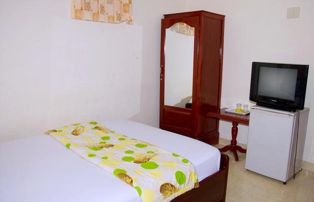 фотографии отеля Thai Duong Hotel изображение №3