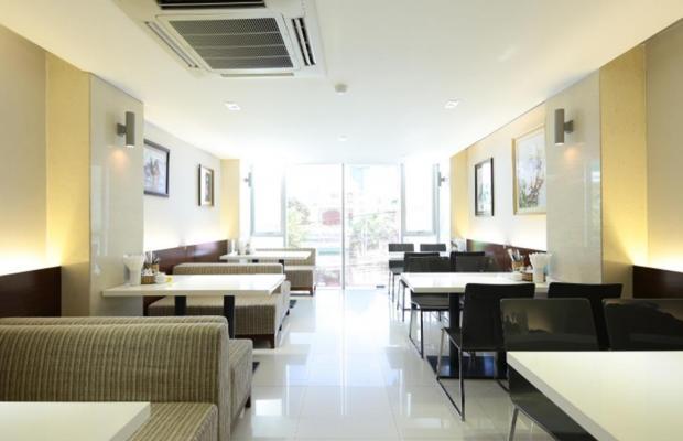 фото отеля Green Peace Hotel изображение №25