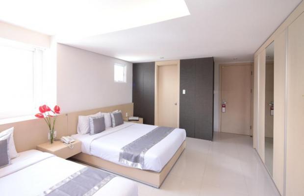 фотографии отеля Green Peace Hotel изображение №15