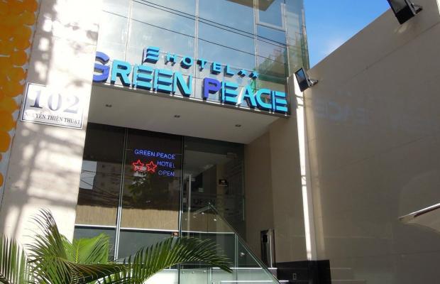 фото отеля Green Peace Hotel изображение №1