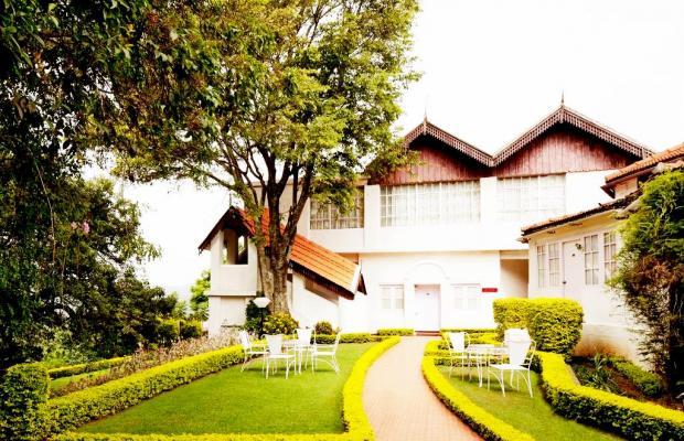 фото отеля The Gateway Hotel Church Road изображение №1