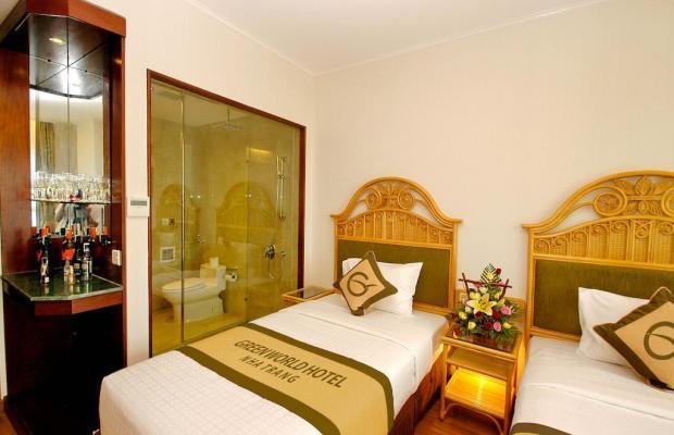 фото Green World Hotel изображение №122