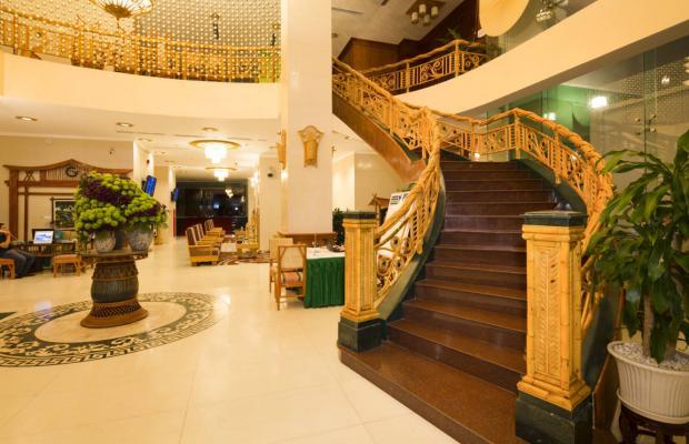 фото Green World Hotel изображение №62