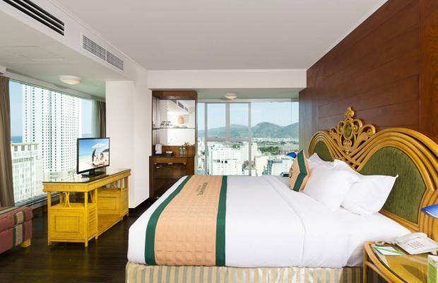 фото Green World Hotel изображение №18