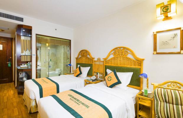 фото отеля Green World Hotel изображение №9