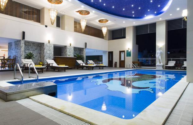 фото Green World Hotel изображение №2