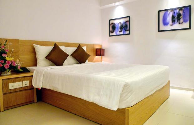 фото отеля Golden Holiday Hotel Nha Trang изображение №17