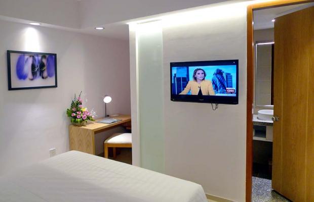 фото Golden Holiday Hotel Nha Trang изображение №14