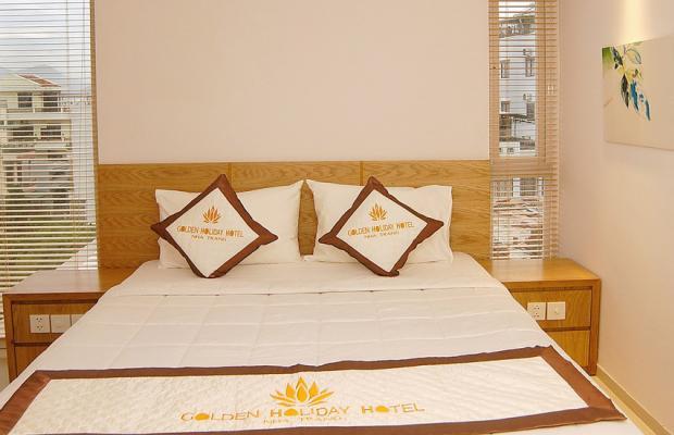 фотографии Golden Holiday Hotel Nha Trang изображение №12