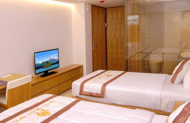 фото отеля Golden Holiday Hotel Nha Trang изображение №5