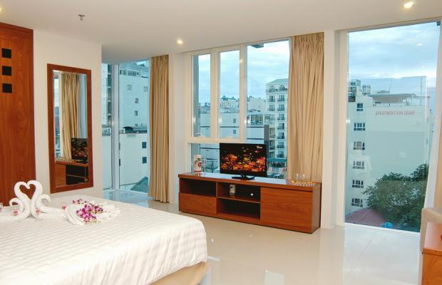 фото отеля Nam Hung Hotel изображение №57