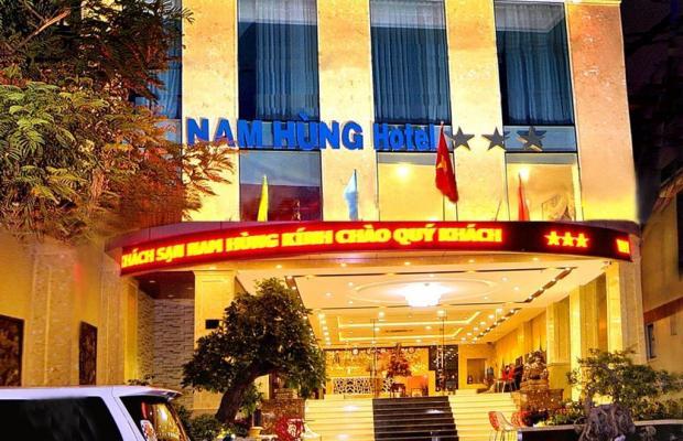 фотографии Nam Hung Hotel изображение №28