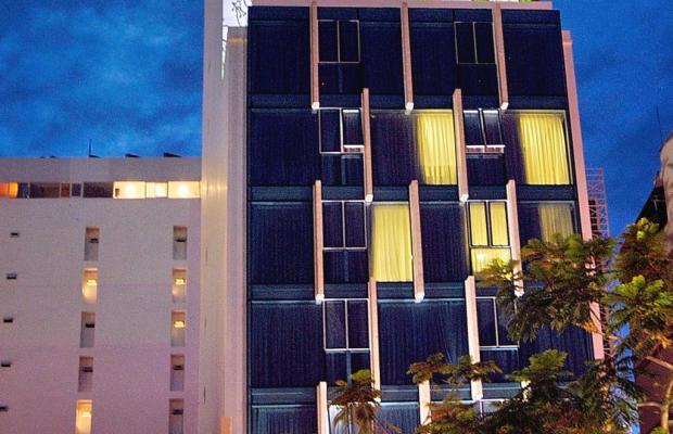 фото отеля Nam Hung Hotel изображение №25