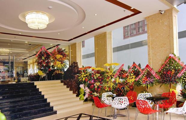 фото Nam Hung Hotel изображение №14