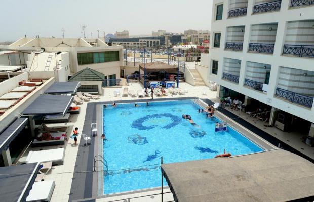 фотографии отеля C Hotel Eilat (ex. Shalom Plaza) изображение №15