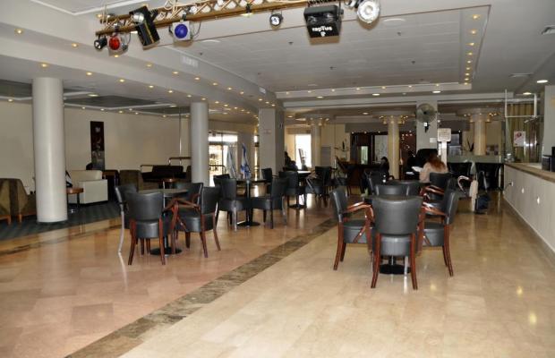 фотографии C Hotel Eilat (ex. Shalom Plaza) изображение №4