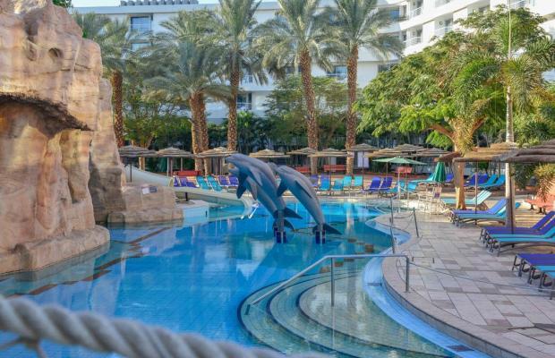 фото отеля Club Hotel Eilat изображение №17