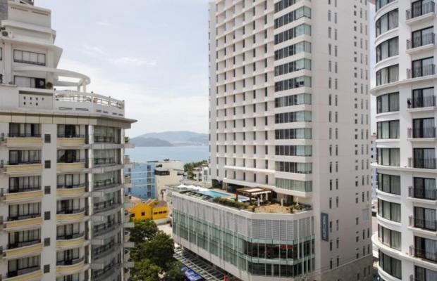 фото отеля Brandi Nha Trang Hotel (ex. The Light 2 Hotel) изображение №1
