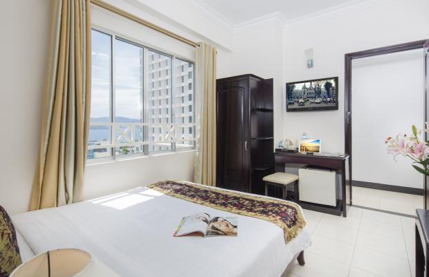фото Brandi Nha Trang Hotel (ex. The Light 2 Hotel) изображение №14