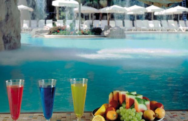 фотографии отеля Dan Eilat изображение №27