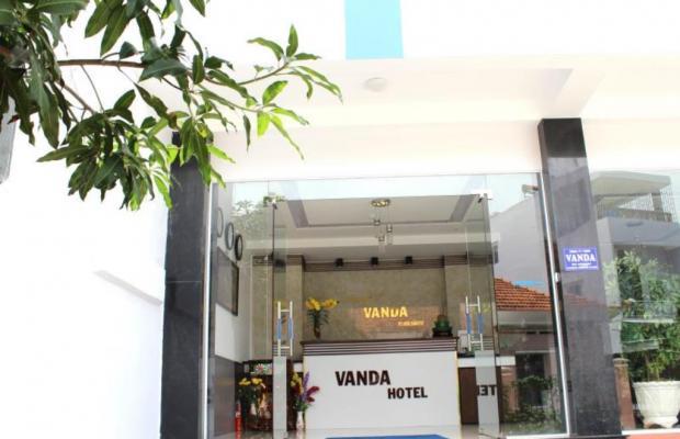 фотографии Vanda Hotel изображение №24