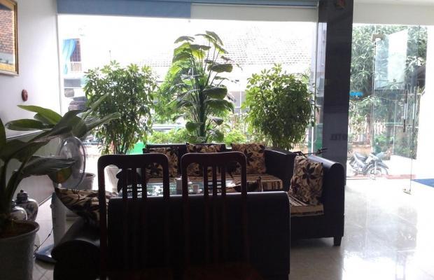 фото Vanda Hotel изображение №18