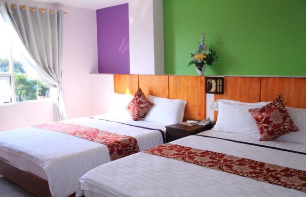 фото Vanda Hotel изображение №2