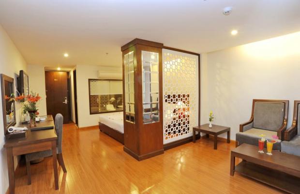 фотографии отеля Hanoi Golden Hotel изображение №39