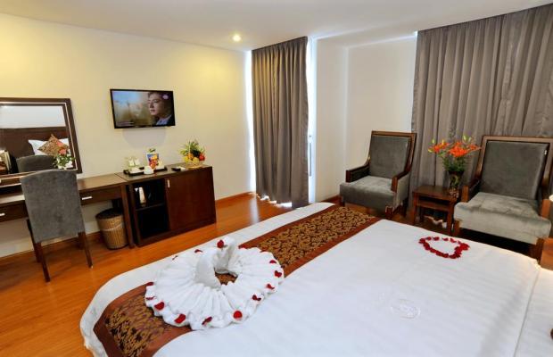 фотографии отеля Hanoi Golden Hotel изображение №31