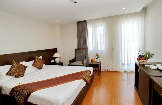 фото отеля Hanoi Golden Hotel изображение №25