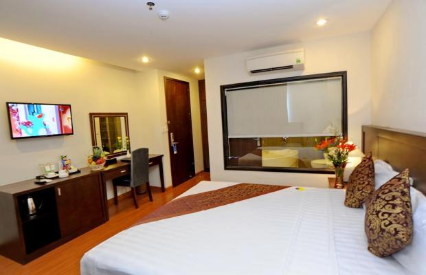 фотографии Hanoi Golden Hotel изображение №24