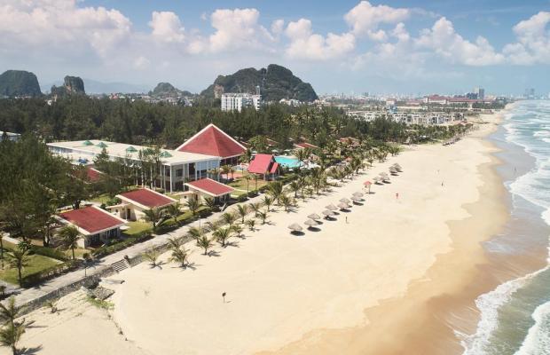 фото отеля Centara Sandy Beach Resort Danang изображение №21