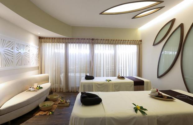 фото отеля Centara Sandy Beach Resort Danang изображение №13