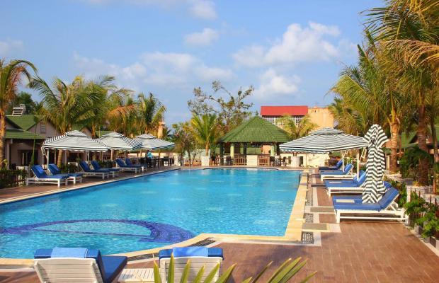 фото Phu Van Resort & Spa изображение №2