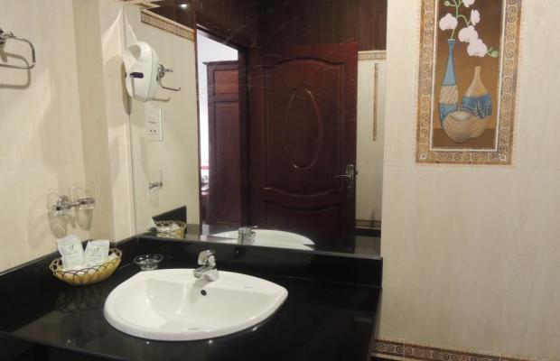фотографии отеля Mai Vang Hotel изображение №35