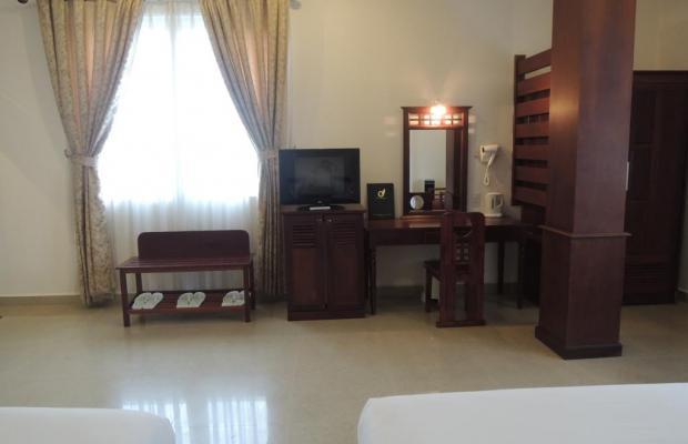 фото Mai Vang Hotel изображение №22