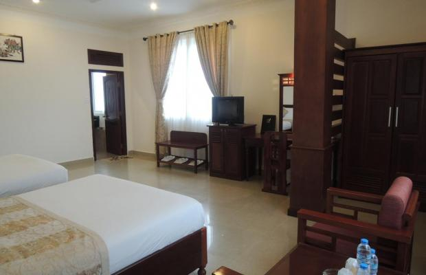 фото отеля Mai Vang Hotel изображение №13