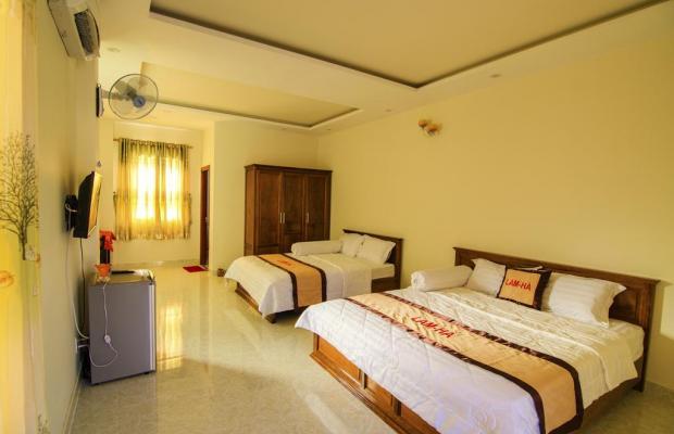фото Lam Ha Resort (ex. Lam Ha Eco Lodge) изображение №38