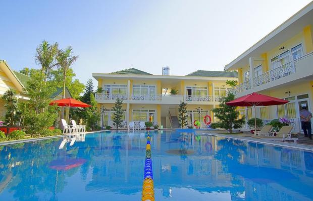 фотографии Lam Ha Resort (ex. Lam Ha Eco Lodge) изображение №28
