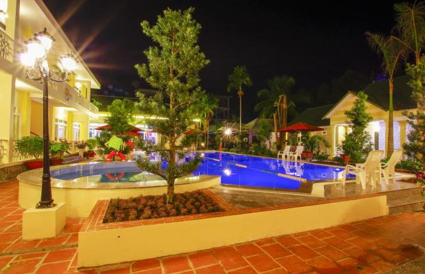 фото Lam Ha Resort (ex. Lam Ha Eco Lodge) изображение №22