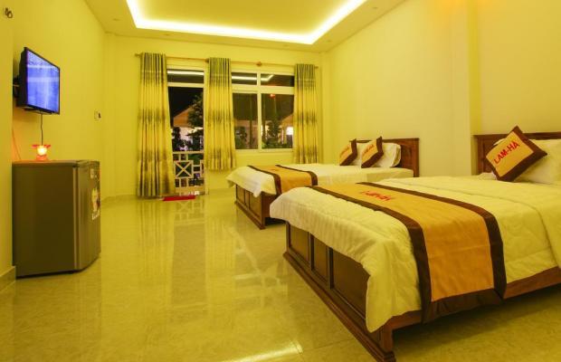 фотографии отеля Lam Ha Resort (ex. Lam Ha Eco Lodge) изображение №3