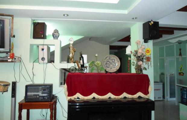 фотографии отеля Green Valley Hotel изображение №19